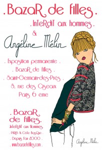 flyers Angeline Melin x Bazar de filles_v5